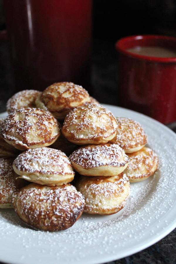 How to Make Poffertjes