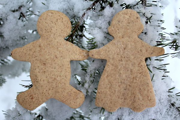 Pepperkakker Gingerbread People
