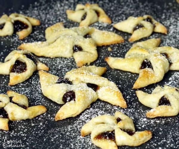 Joulutorttu-Finnish-Christmas-Stars