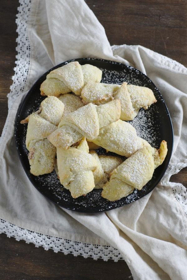 Kifli Cookies Hungary