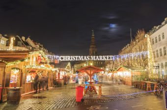Danish Christmas Market