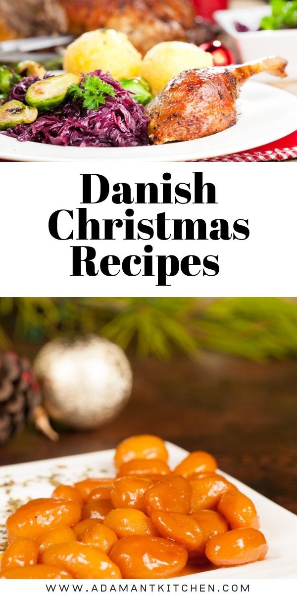 Danish Christmas Recipes