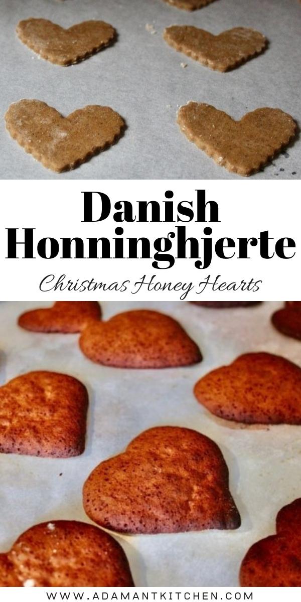 Danish Honninghjerte