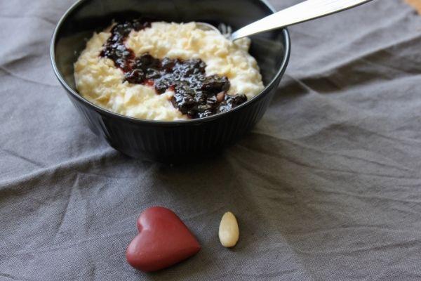 risalamande and hidden almond